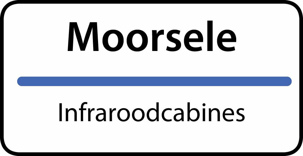 infraroodcabines Moorsele