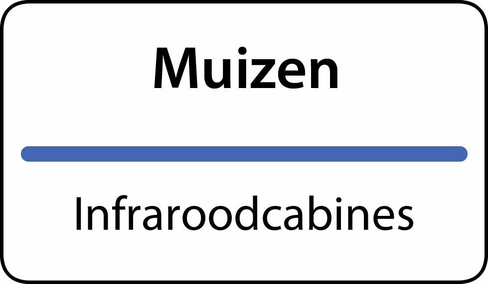 infraroodcabines Muizen