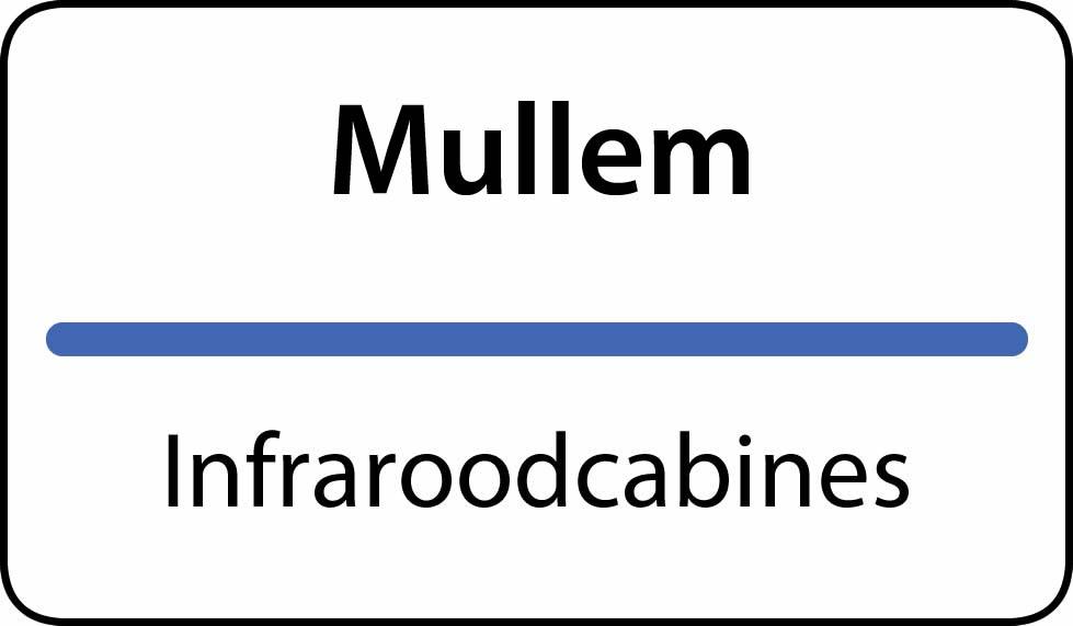 infraroodcabines Mullem