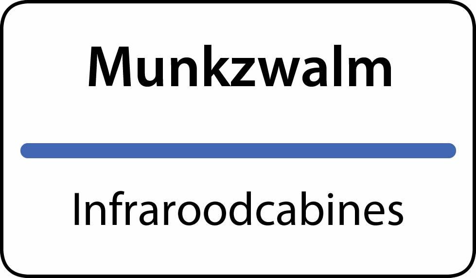 infraroodcabines Munkzwalm