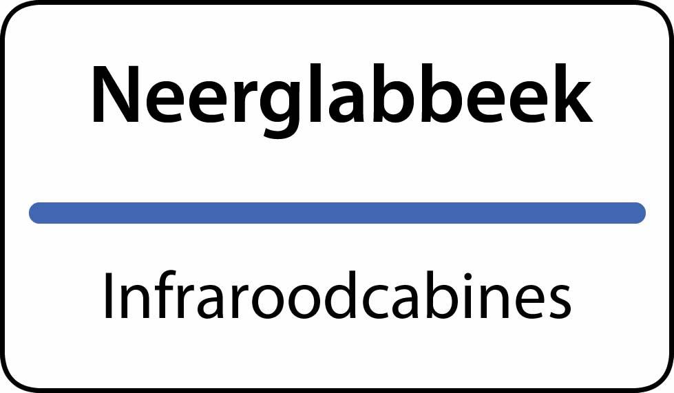 infraroodcabines Neerglabbeek