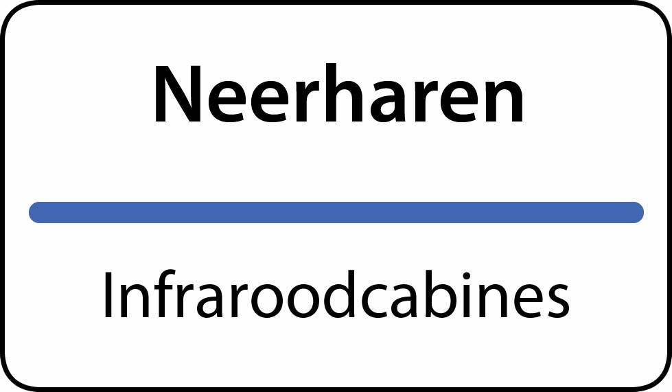 infraroodcabines Neerharen