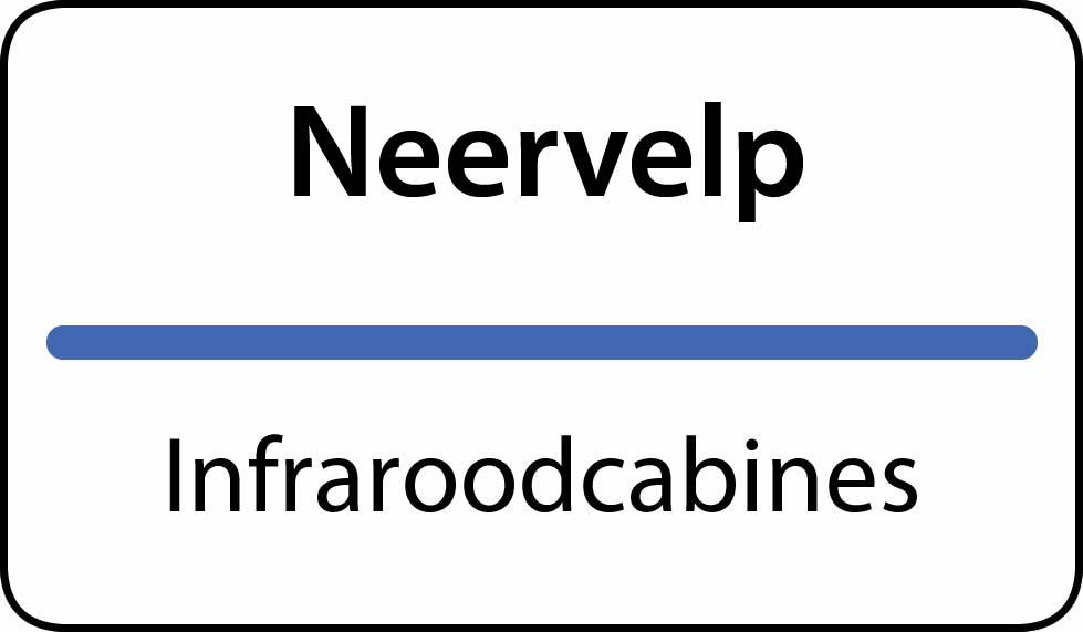 infraroodcabines Neervelp