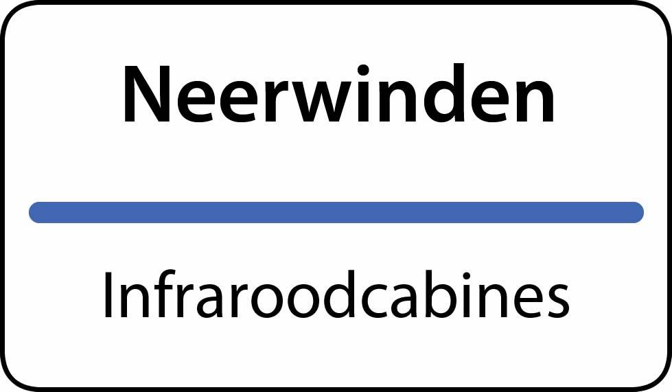 infraroodcabines Neerwinden