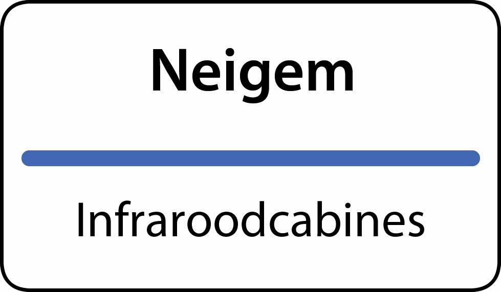 infraroodcabines Neigem