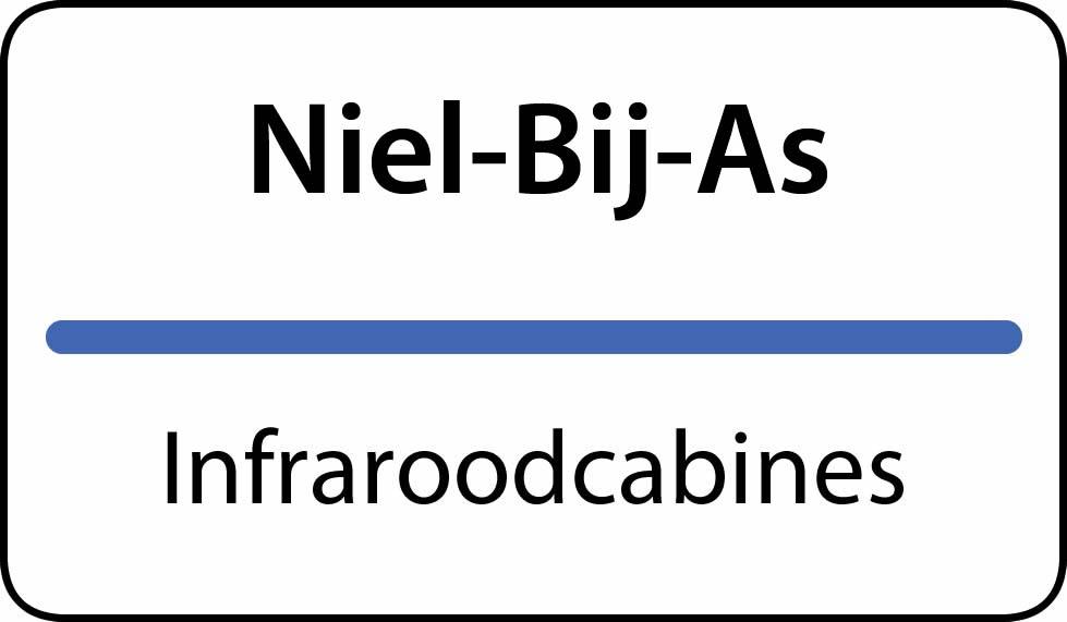 infraroodcabines Niel-Bij-As
