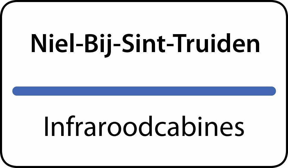 infraroodcabines Niel-Bij-Sint-Truiden