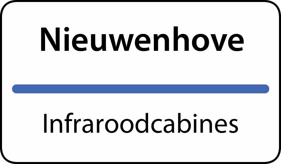 infraroodcabines Nieuwenhove