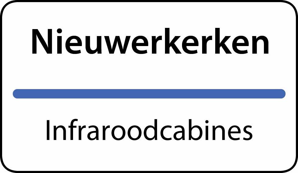 infraroodcabines Nieuwerkerken