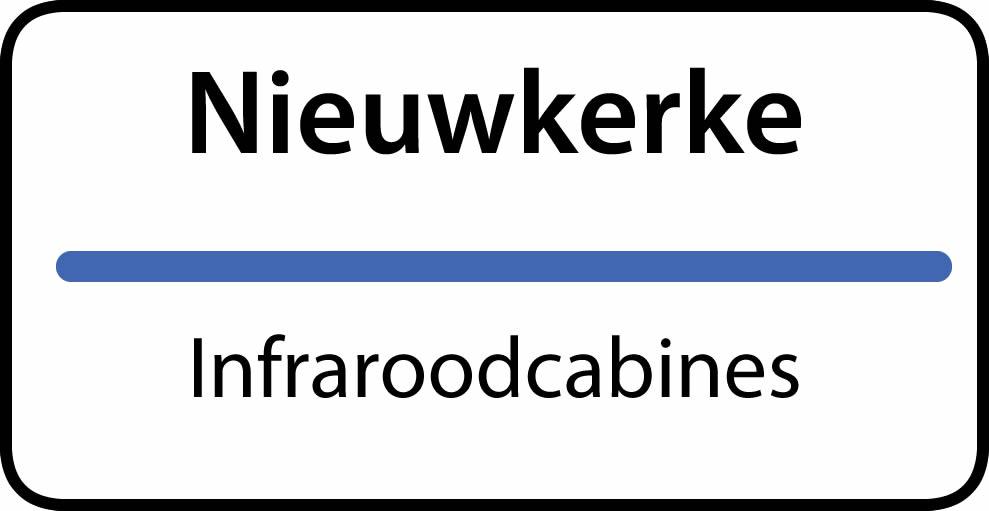 infraroodcabines Nieuwkerke