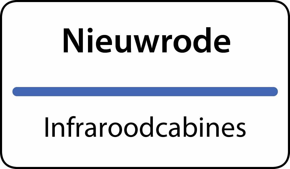 infraroodcabines Nieuwrode