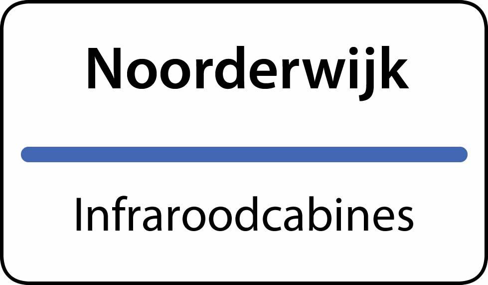 infraroodcabines Noorderwijk