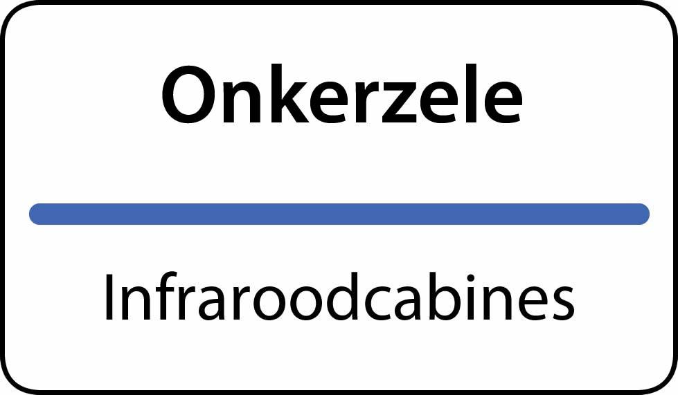 infraroodcabines Onkerzele