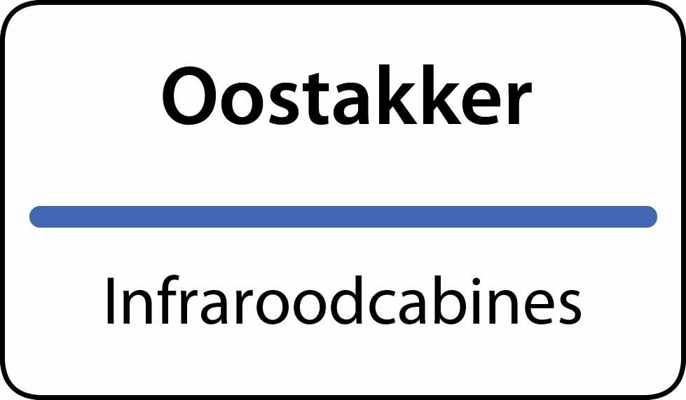 infraroodcabines Oostakker