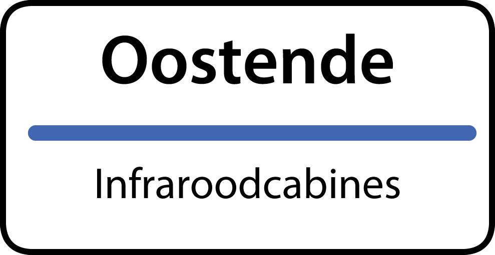 infraroodcabines Oostende