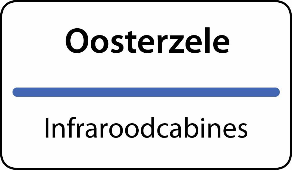 infraroodcabines Oosterzele