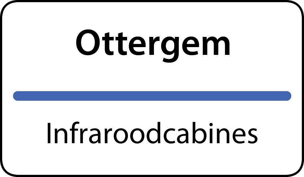 infraroodcabines Ottergem