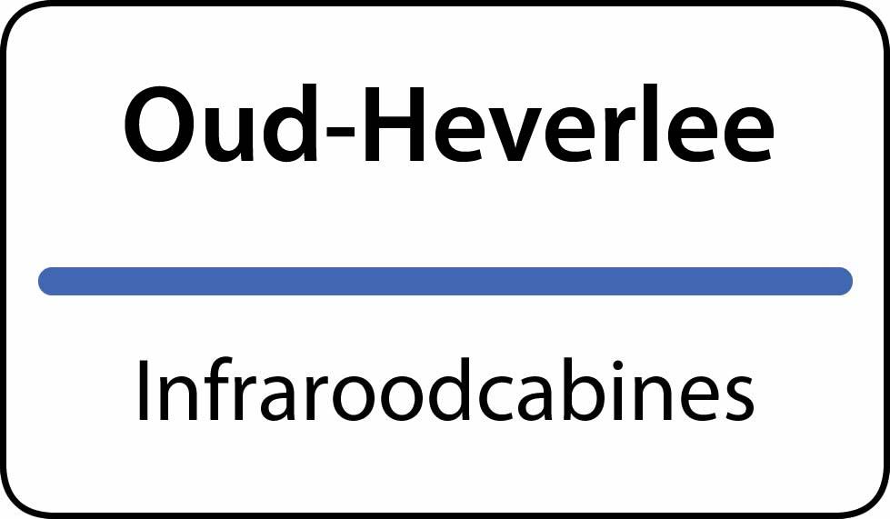 infraroodcabines Oud-Heverlee