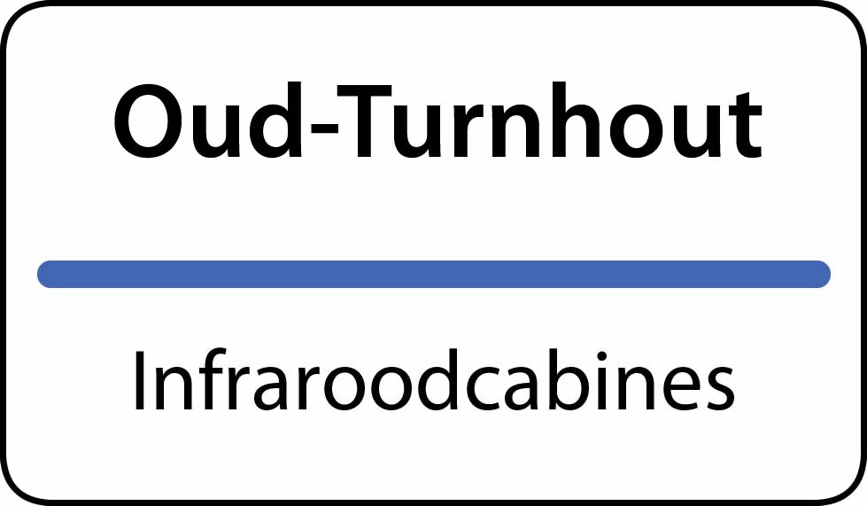 infraroodcabines Oud-Turnhout