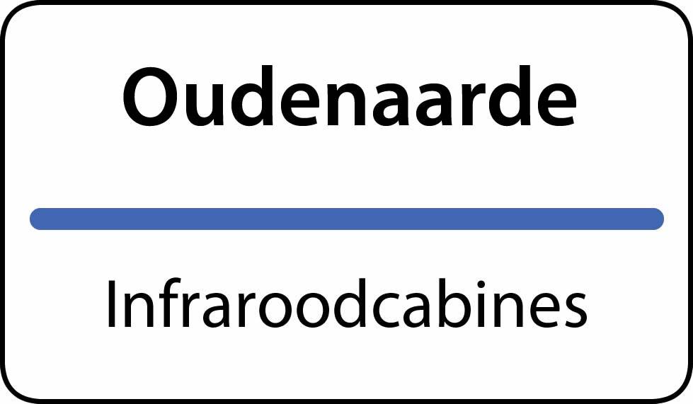 infraroodcabines Oudenaarde