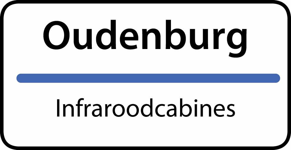 infraroodcabines Oudenburg