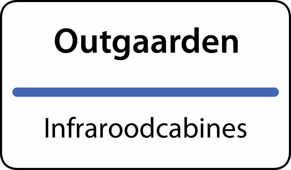 infraroodcabines Outgaarden