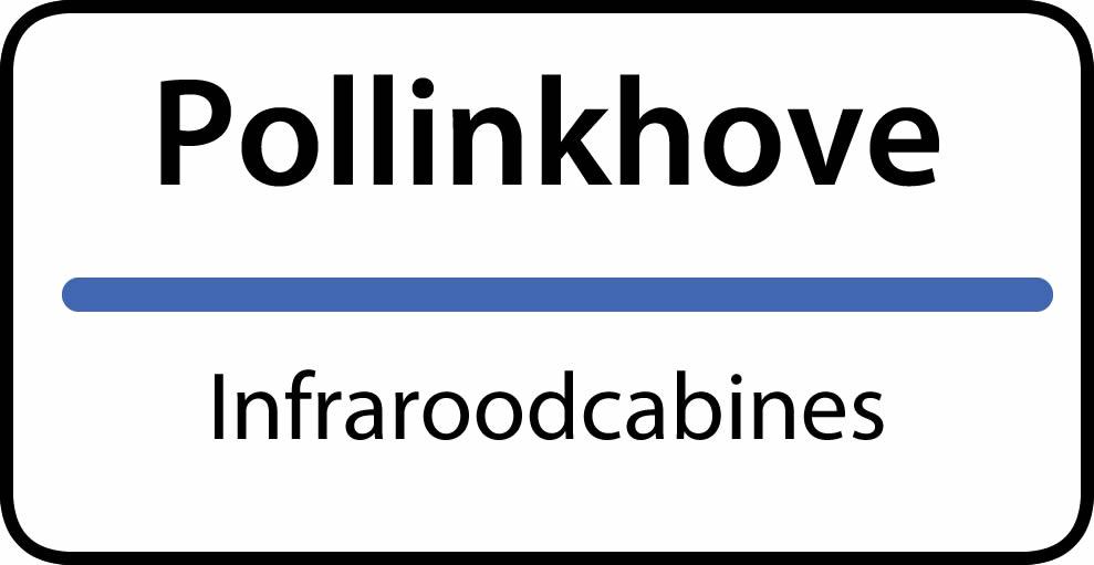 infraroodcabines Pollinkhove