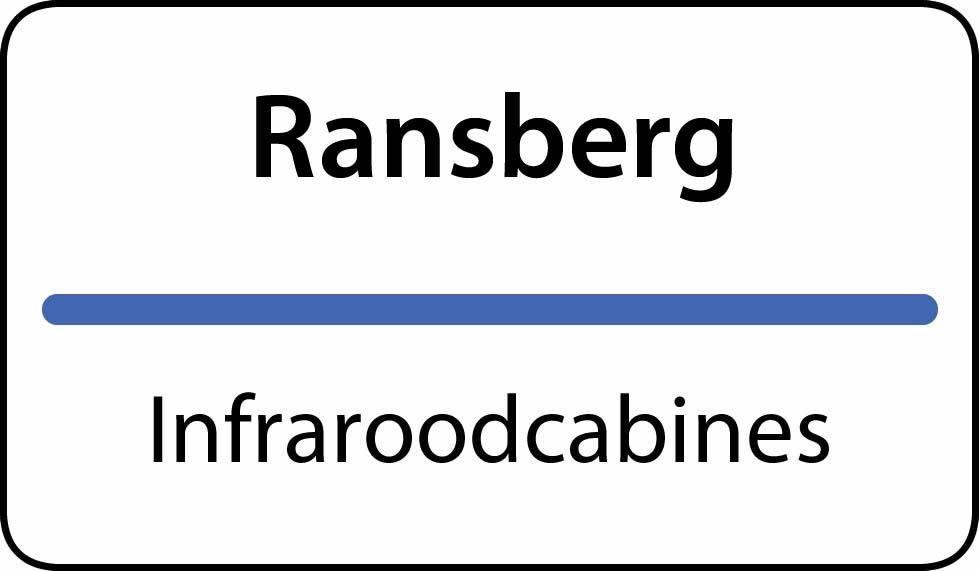 infraroodcabines Ransberg