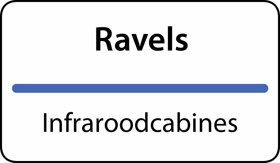 infraroodcabines Ravels