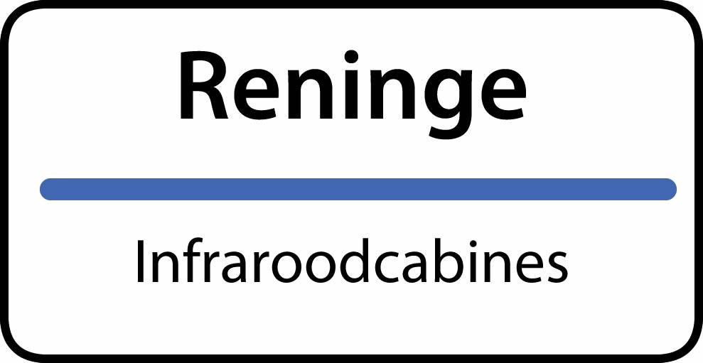 infraroodcabines Reninge