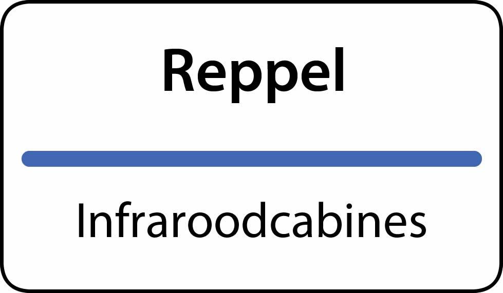 infraroodcabines Reppel
