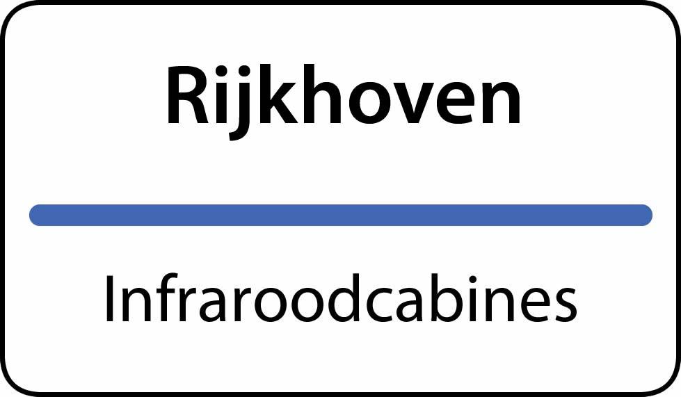 infraroodcabines Rijkhoven