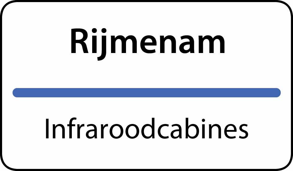 infraroodcabines Rijmenam