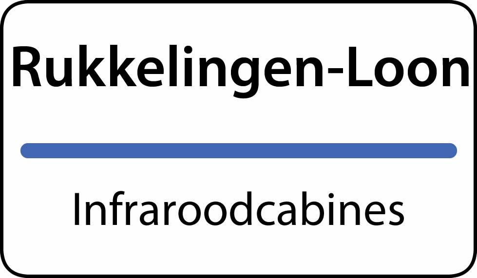 infraroodcabines Rukkelingen-Loon