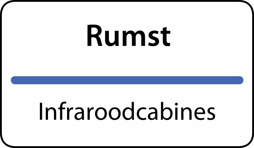 infraroodcabines Rumst