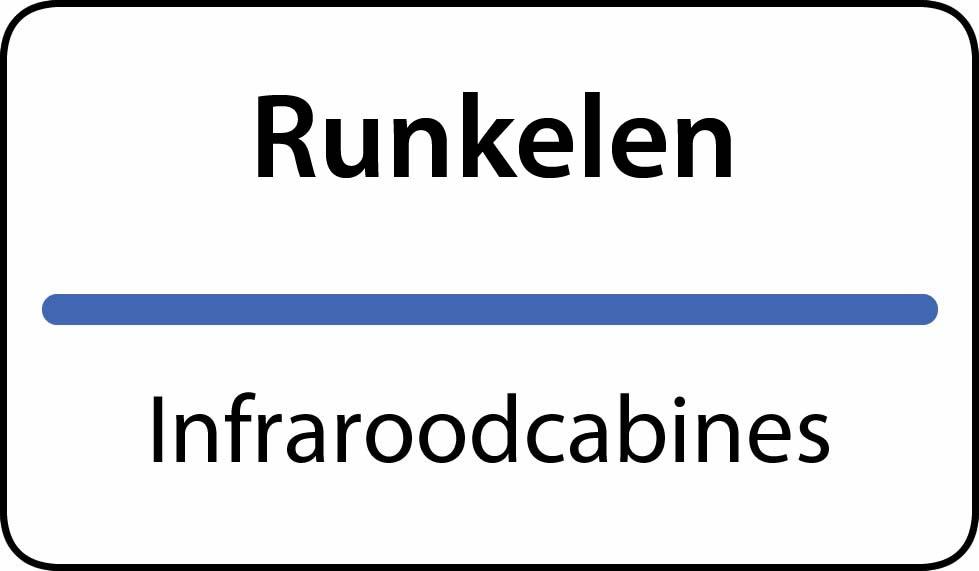 infraroodcabines Runkelen