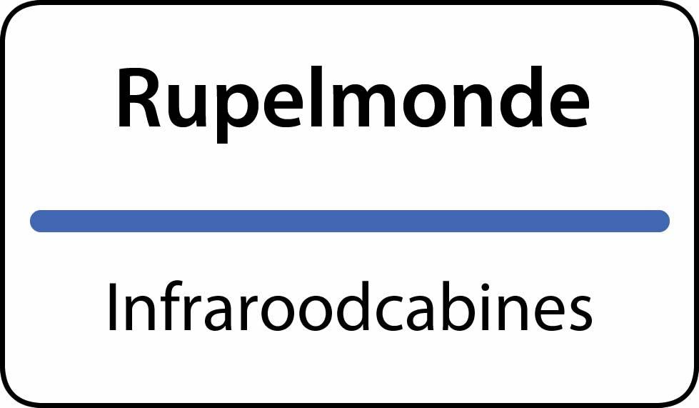 infraroodcabines Rupelmonde