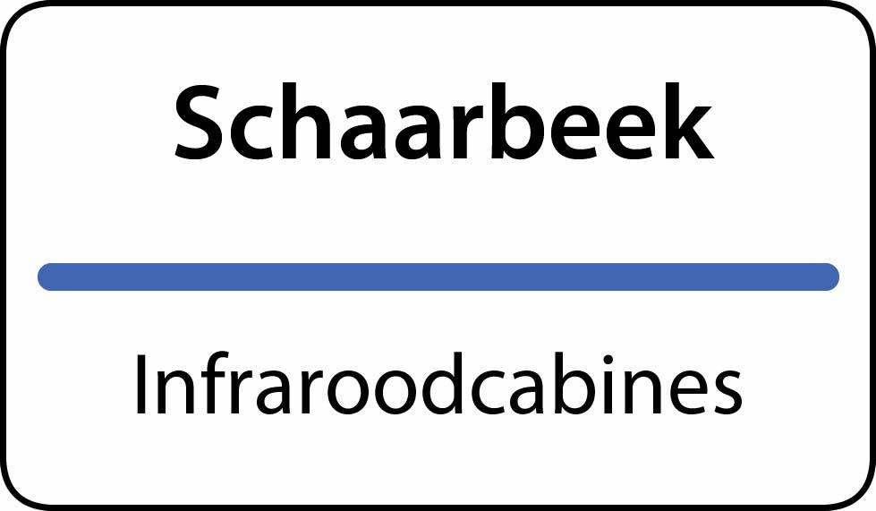 infraroodcabines Schaarbeek