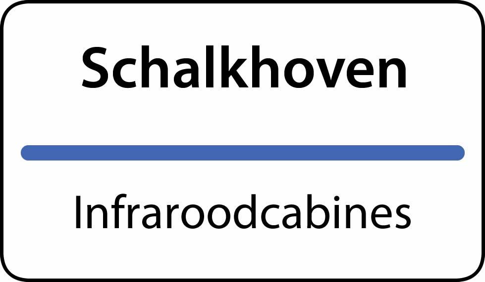 infraroodcabines Schalkhoven