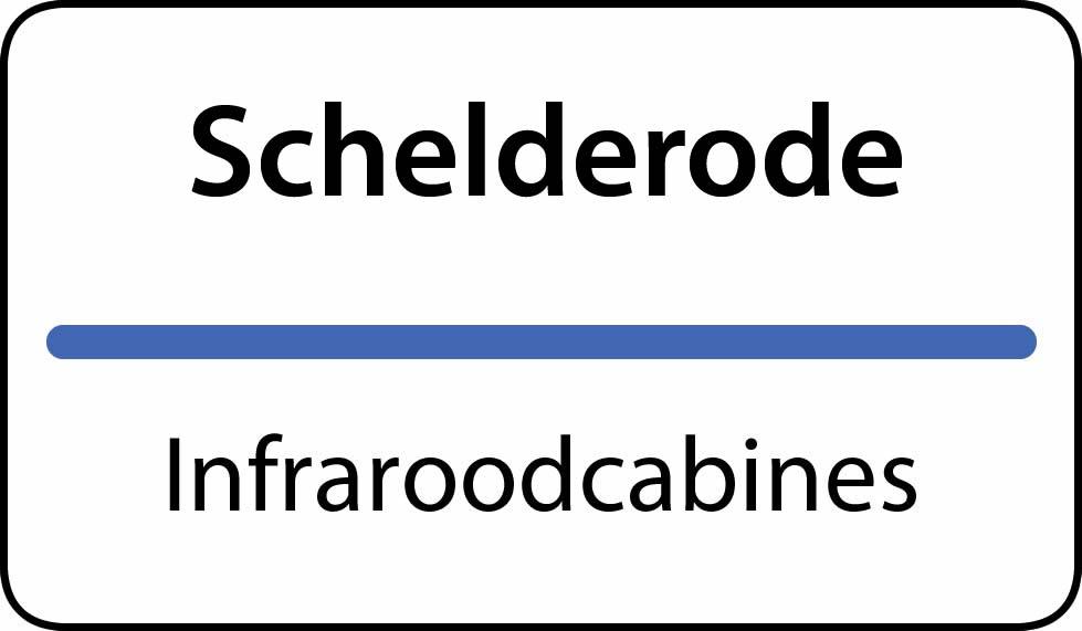 infraroodcabines Schelderode