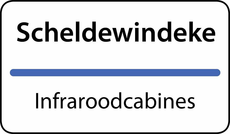 infraroodcabines Scheldewindeke