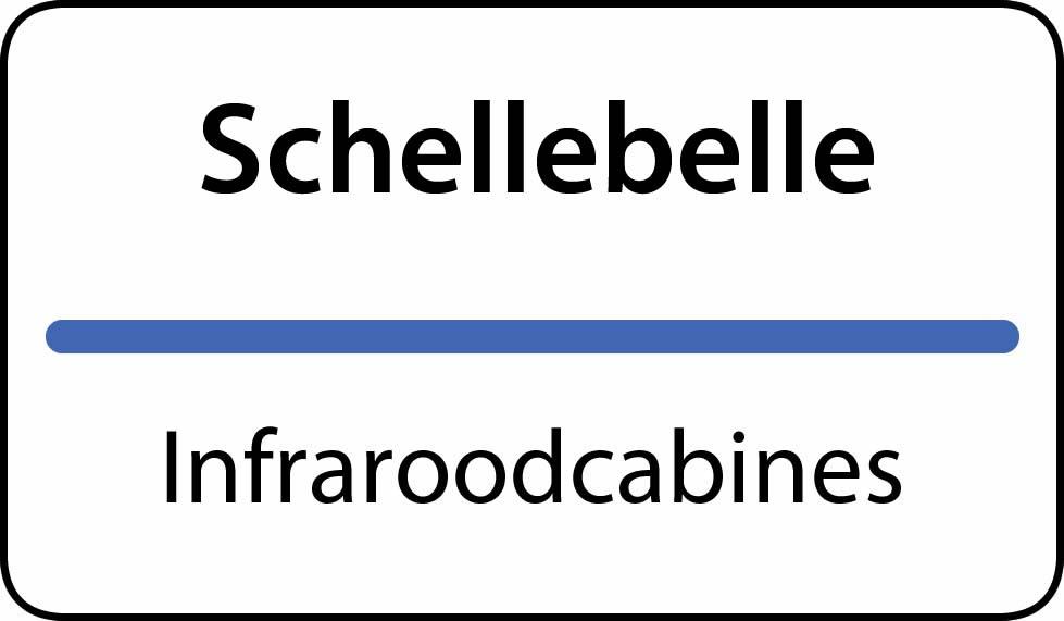 infraroodcabines Schellebelle