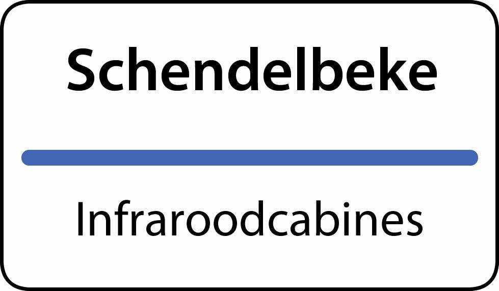 infraroodcabines Schendelbeke