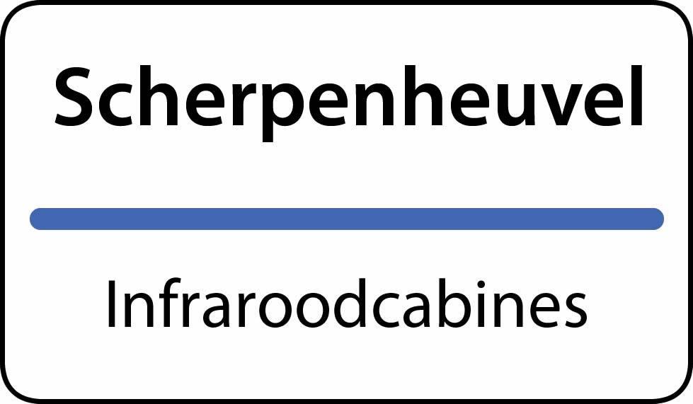 infraroodcabines Scherpenheuvel