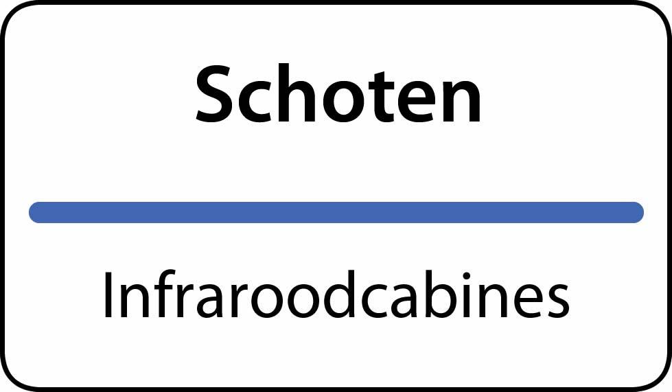infraroodcabines Schoten