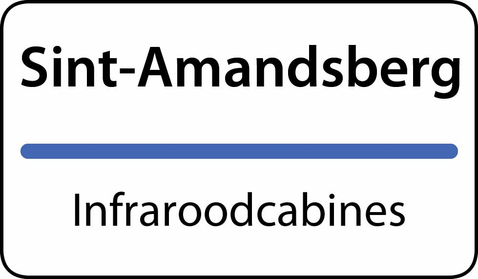 infraroodcabines Sint-Amandsberg