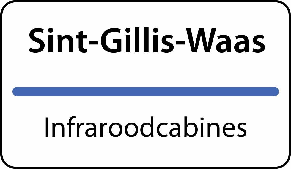 infraroodcabines Sint-Gillis-Waas