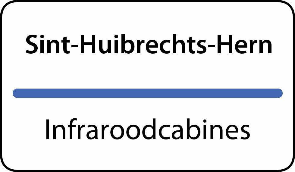 infraroodcabines Sint-Huibrechts-Hern
