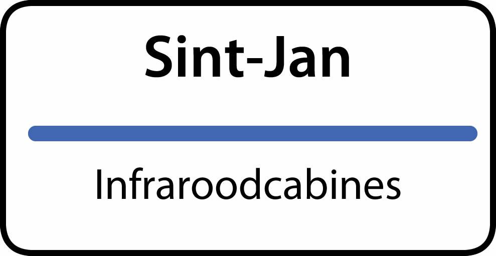 infraroodcabines Sint-Jan