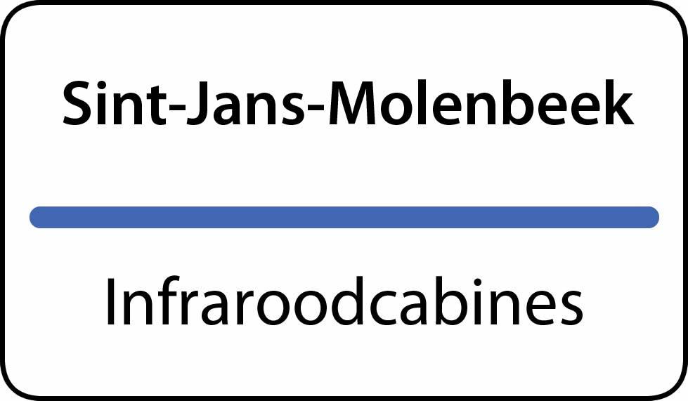 infraroodcabines Sint-Jans-Molenbeek